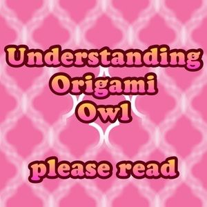 Short Guide to Origami Owl